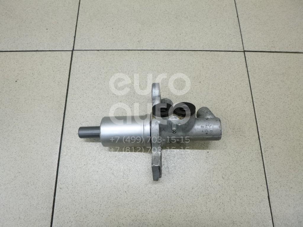 Купить Цилиндр тормозной главный BMW X3 E83 2004-2010; (34336786629)