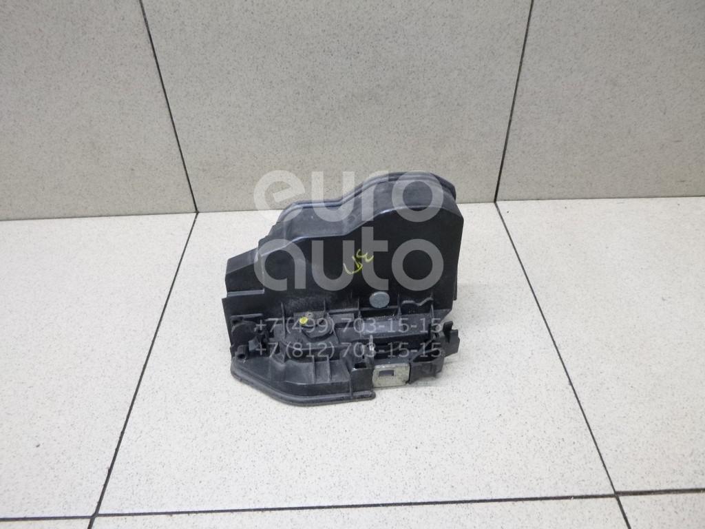 Купить Замок двери задней правой BMW X3 E83 2004-2010; (51227167070)