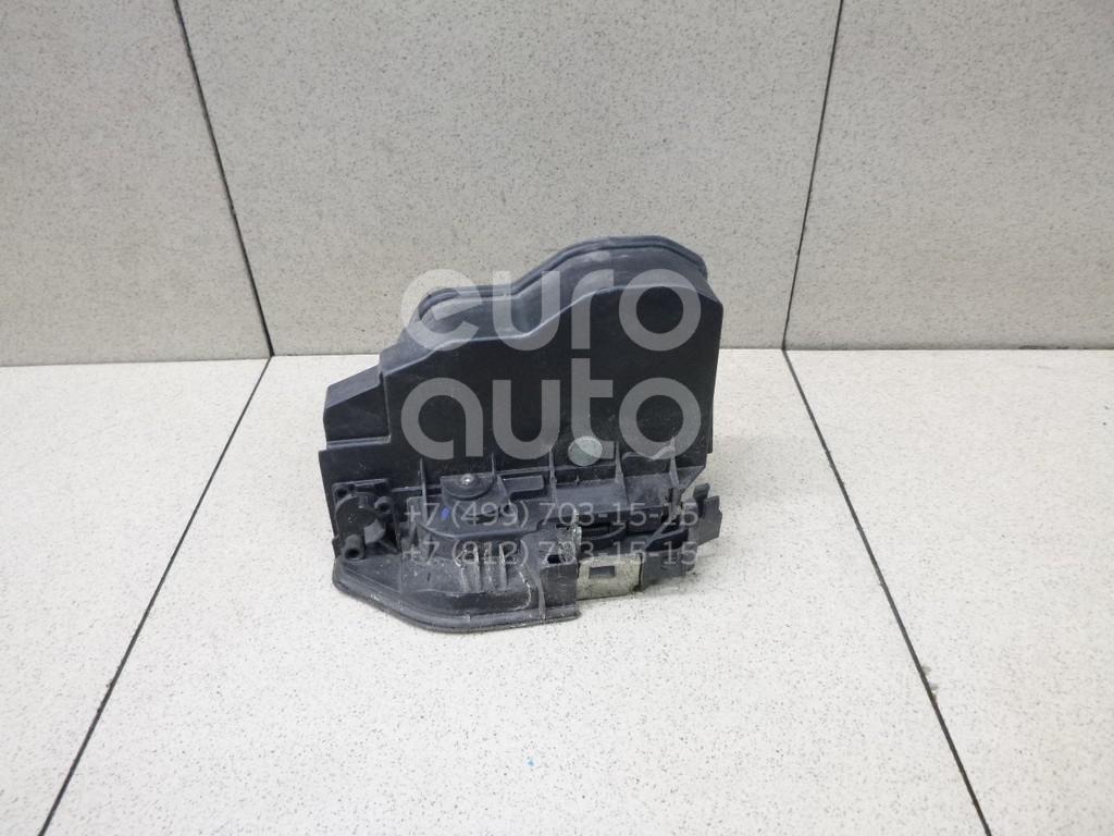 Купить Замок двери передней правой BMW X3 E83 2004-2010; (51217167068)