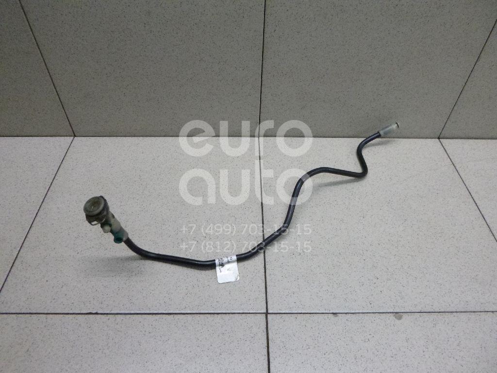 Купить Трубка цилиндра сцепления Nissan Qashqai (J11) 2014-; (308514EA0A)