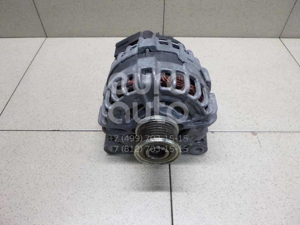 Купить Генератор Nissan Qashqai (J11) 2014-; (231004BE0B)