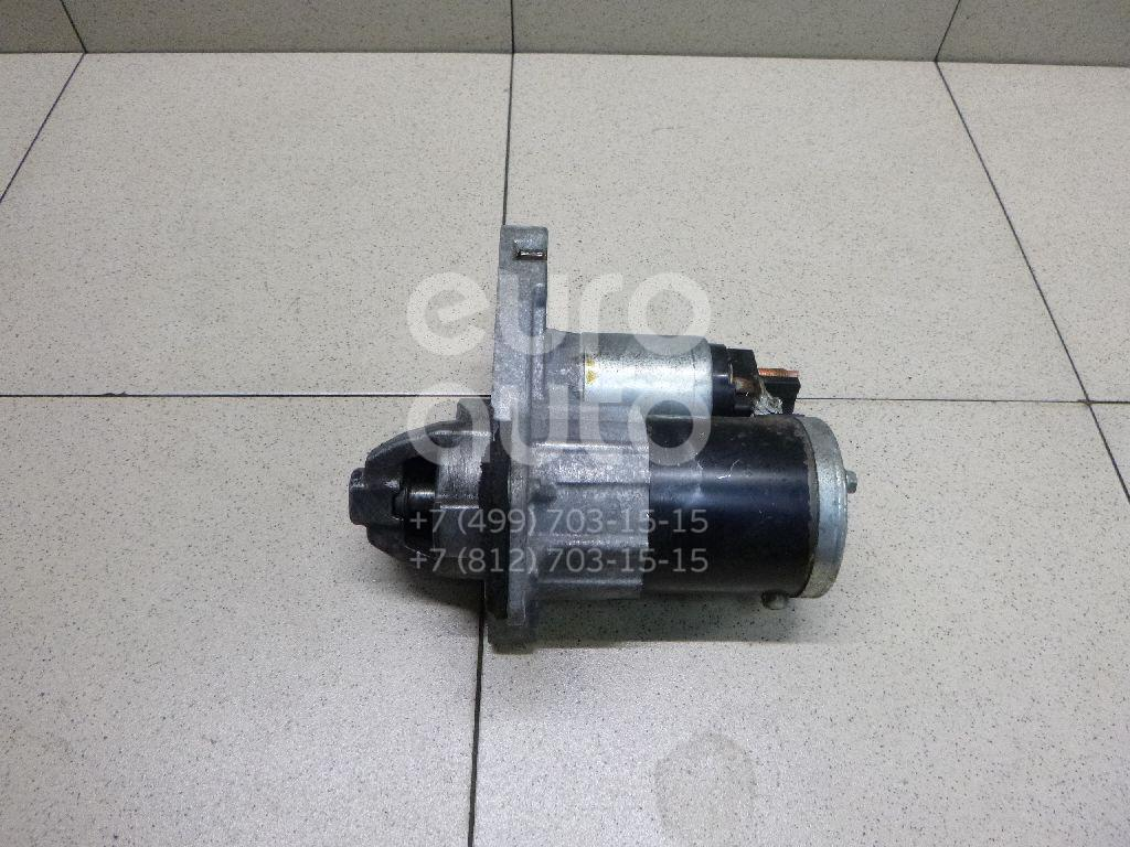 Купить Стартер Nissan Qashqai (J11) 2014-; (2330000Q3D)