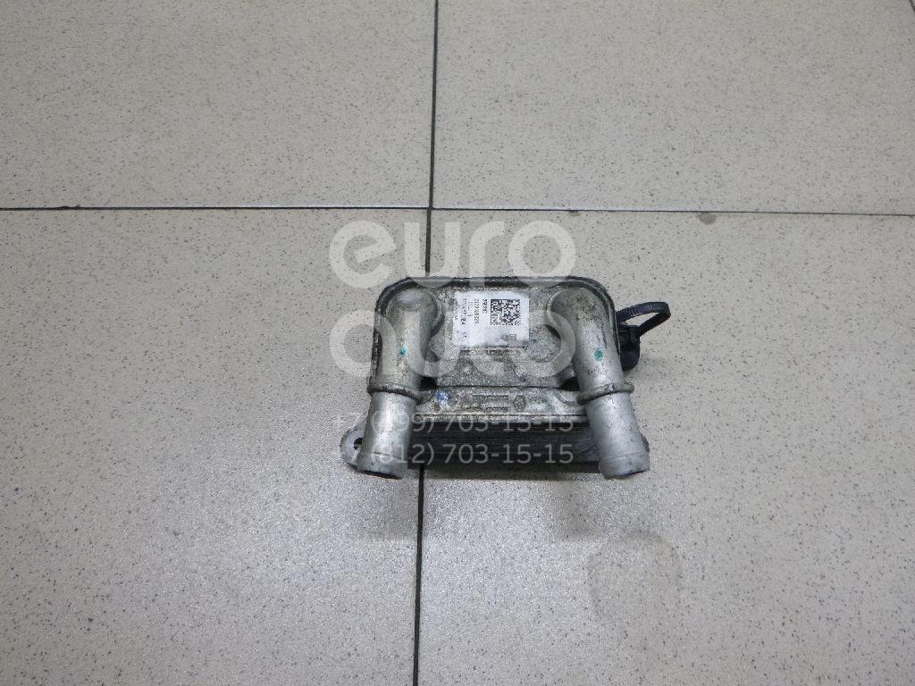 Купить Радиатор масляный Nissan Qashqai (J11) 2014-; (213052032R)