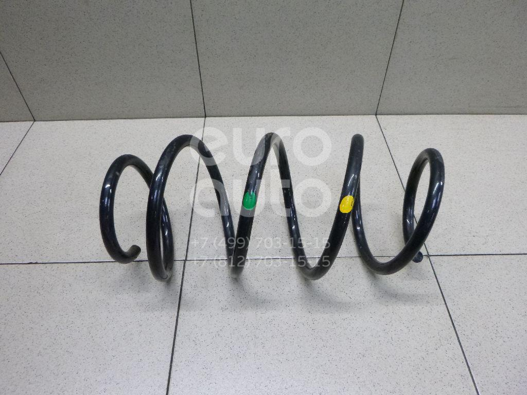 Купить Пружина передняя Nissan Qashqai (J11) 2014-; (540104ED1A)