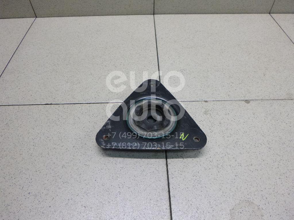 Купить Опора переднего амортизатора Nissan Qashqai (J11) 2014-; (543206968R)