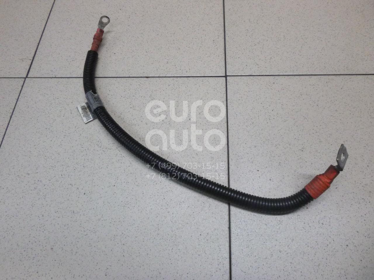 Купить Провод стартера BMW X5 E53 2000-2007; (12527789222)