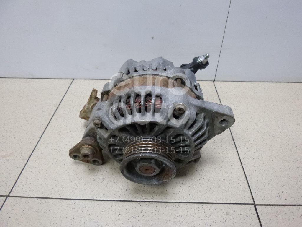 Купить Генератор Suzuki SX4 2006-2013; (3140084E11)