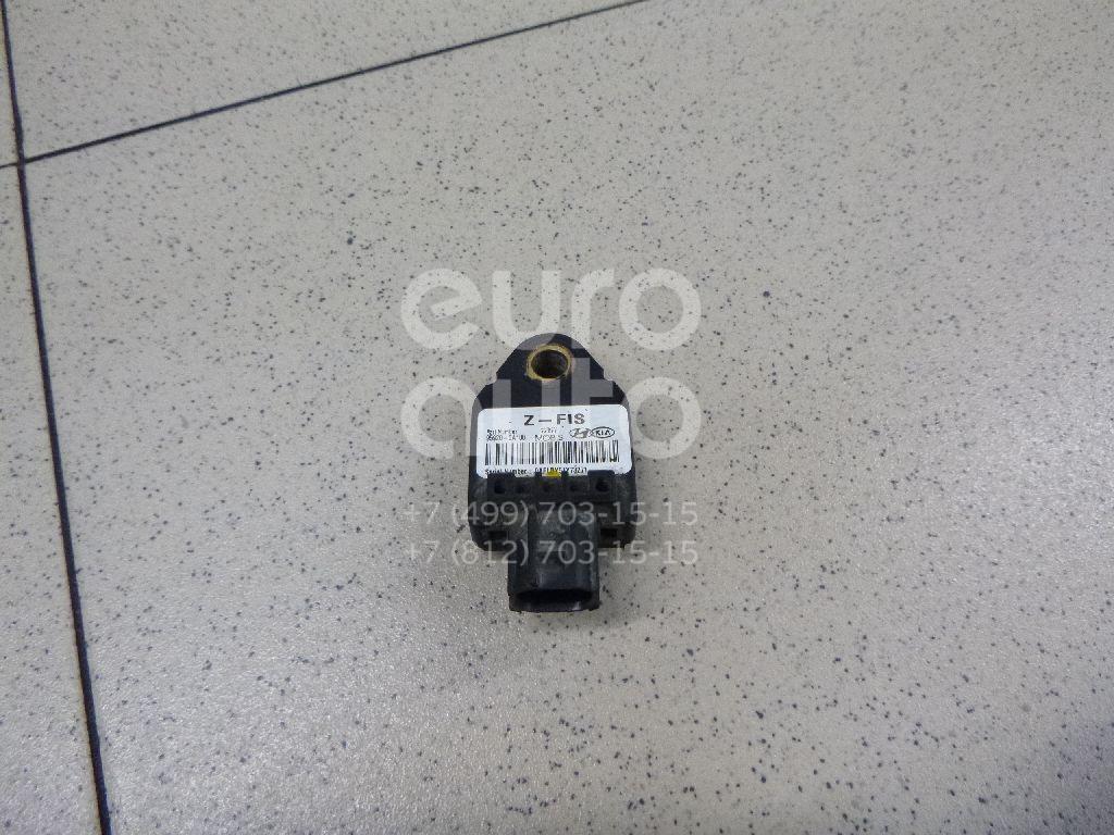 Купить Датчик AIR BAG Hyundai i30 2007-2012; (959200A100)