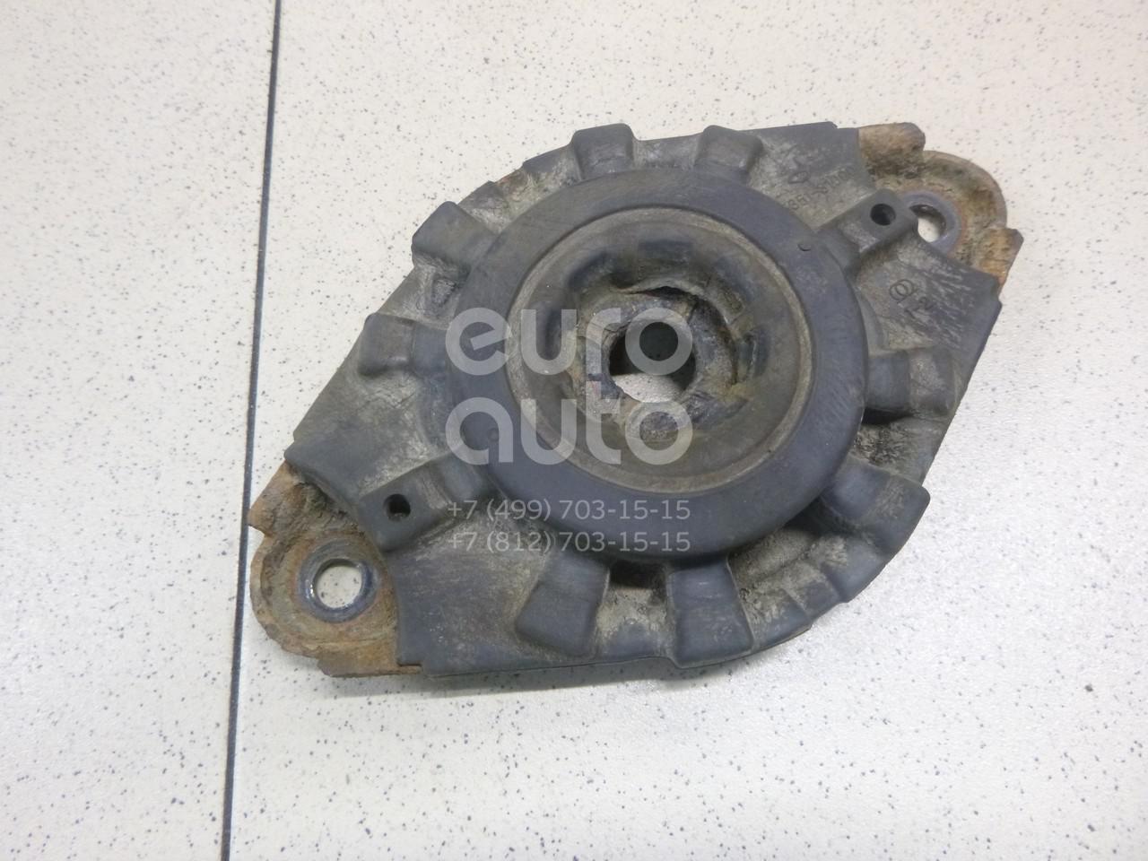 Купить Опора заднего амортизатора Nissan Almera Classic (B10) 2006-2013; (5532095F0A)