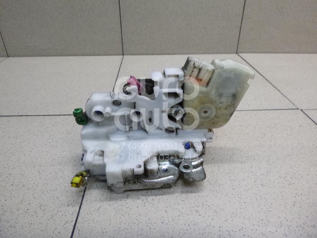Купить Замок двери Nissan NP300 2008-; (805025P01A)