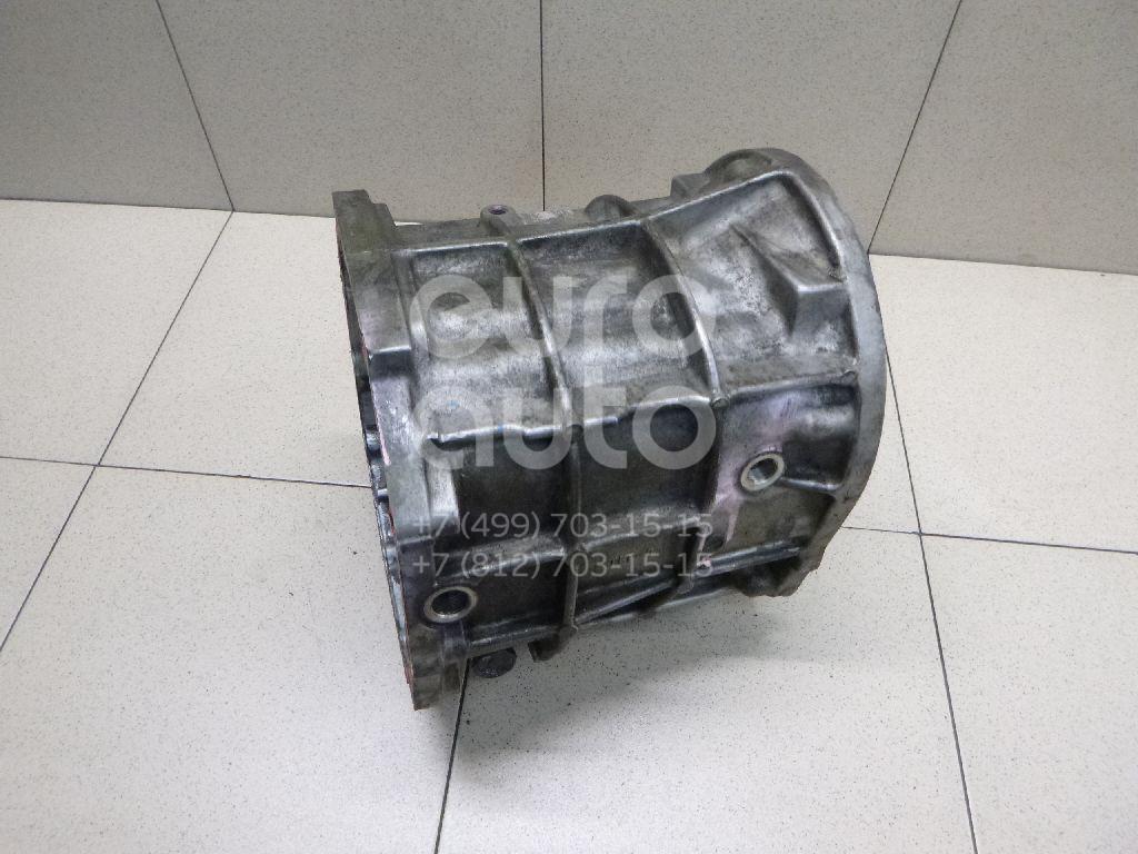 Купить Корпус КПП Mitsubishi L200 (KB) 2006-2016; (2501A057)