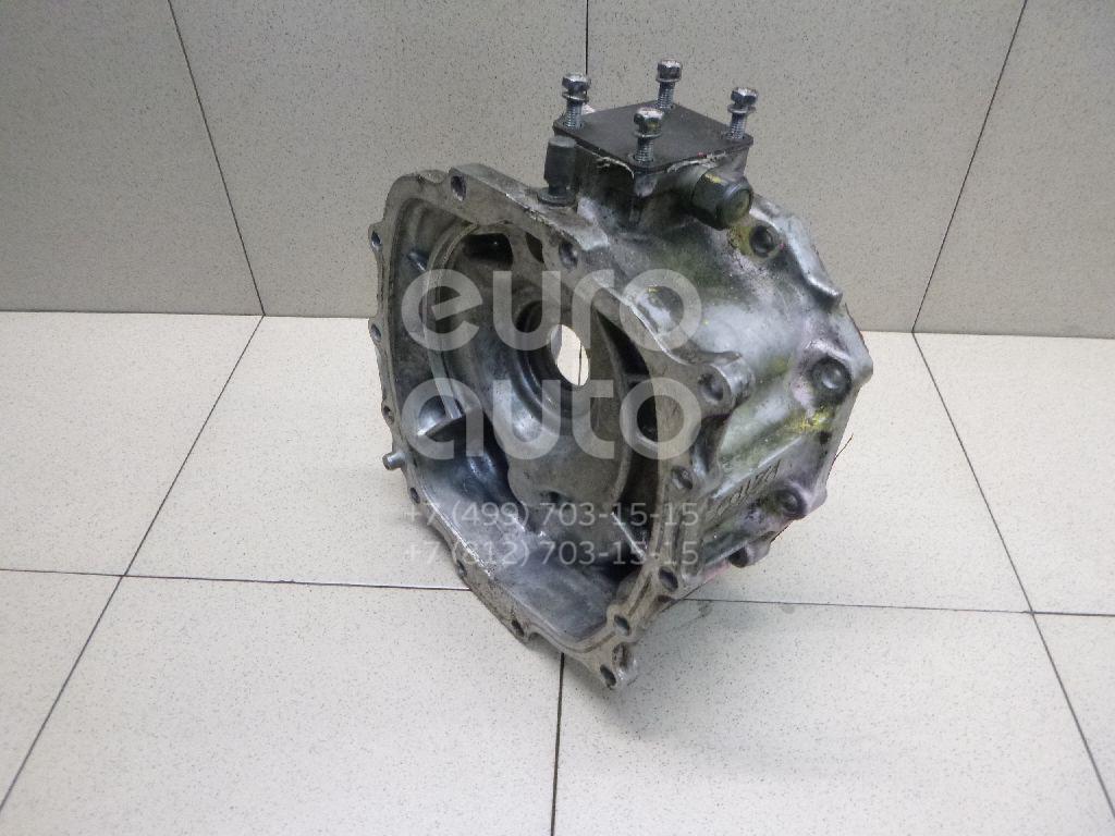 Купить Корпус КПП Mitsubishi L200 (KB) 2006-2016; (2501A063)
