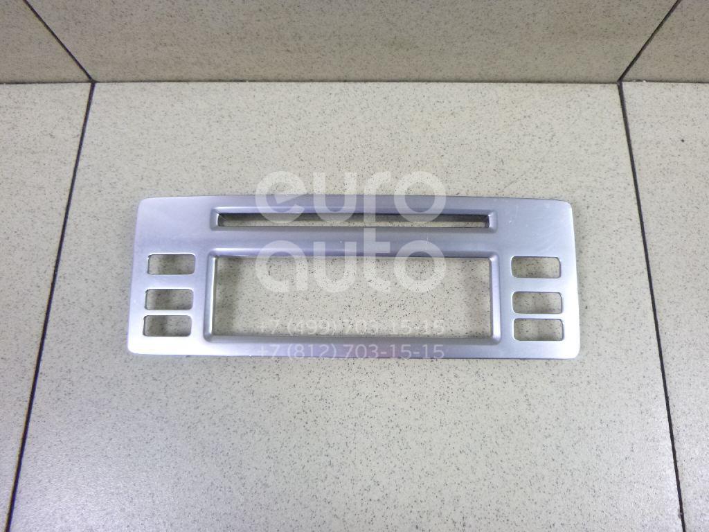 Купить Накладка декоративная Volvo V70 2007-2013; (1303415)
