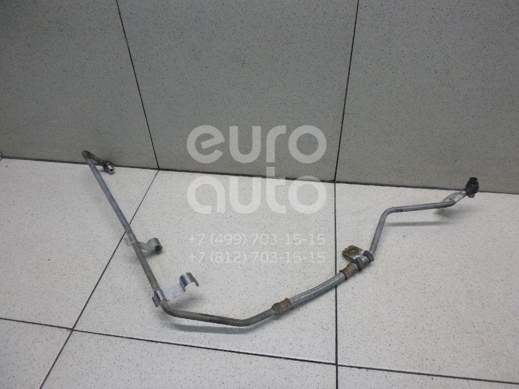 Купить Трубка турбокомпрессора (турбины) Ford Transit 2006-2013; (BK2Q6K679AC)