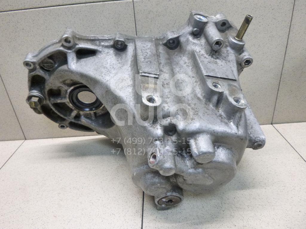 Купить Корпус КПП Honda Civic (MA, MB 5HB) 1995-2001; (21200P4AA00)