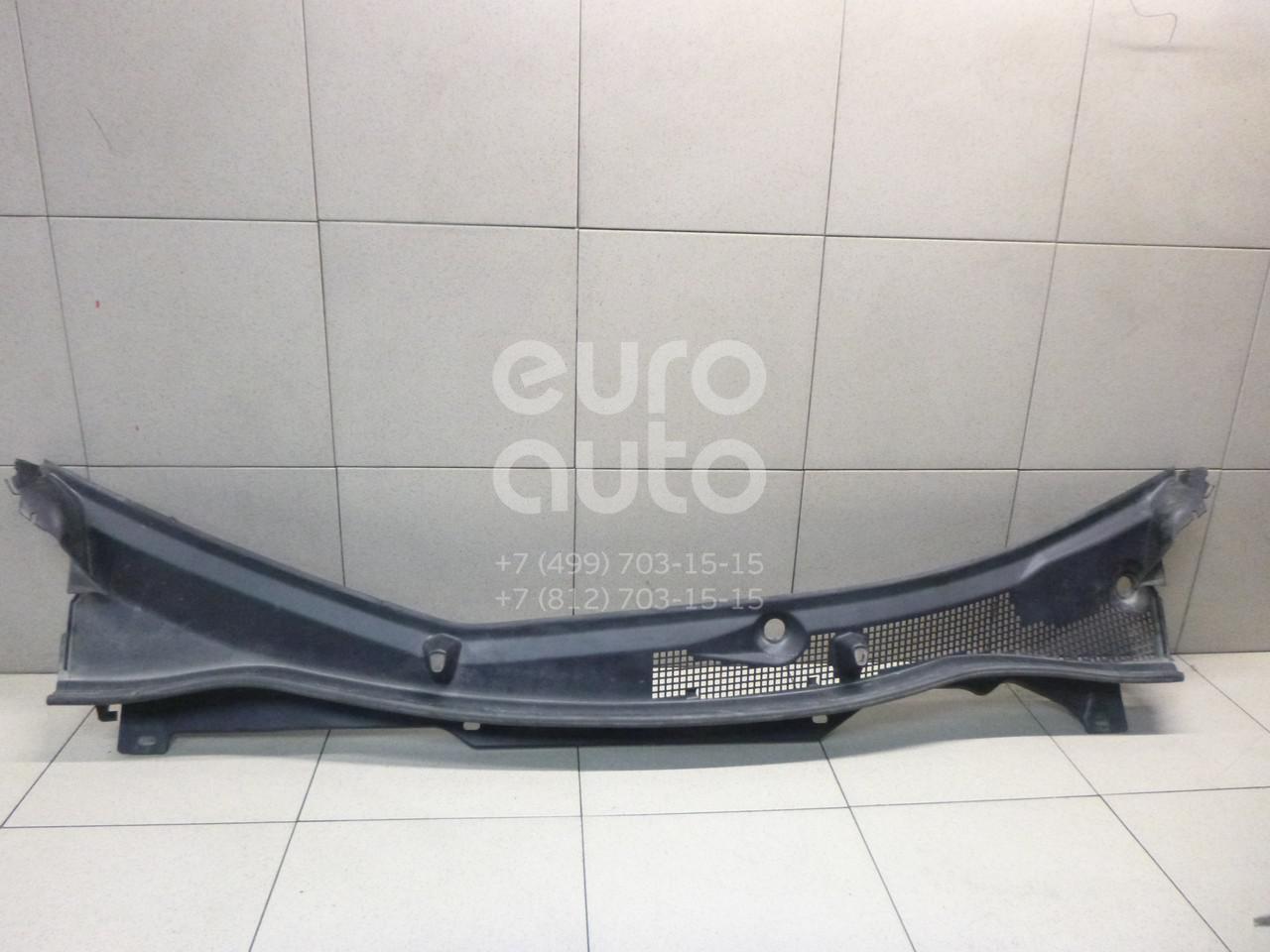 Купить Решетка стеклооч. (планка под лобовое стекло) Honda Accord VIII 2008-2015; (74200TL0G050)