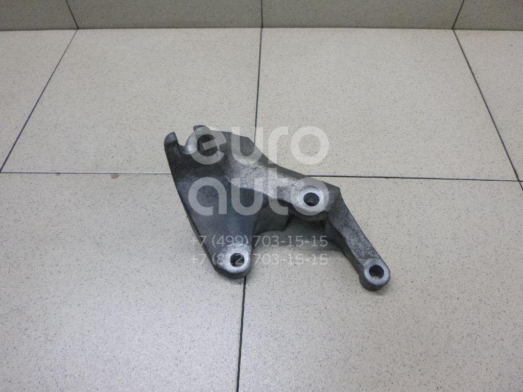 Купить Кронштейн КПП Volvo V40/V40 Cross Country 2012-; (31277443)