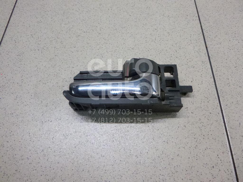 Купить Ручка двери внутренняя правая Toyota Hilux 2005-2015; (692050D080B2)