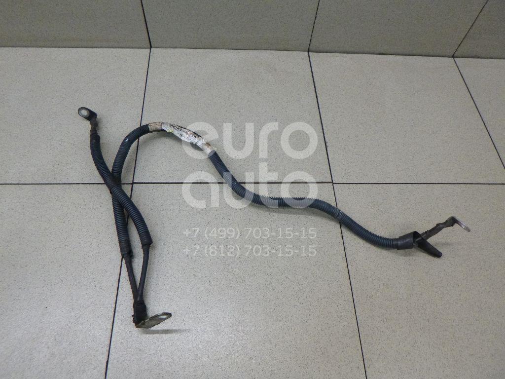 Купить Провод Toyota RAV 4 2006-2013; (8212342100)