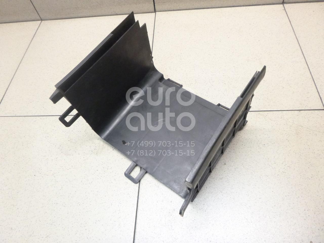 Купить Крепление АКБ (корпус/подставка) Audi A3 [8P1] 2003-2013; (1K0915336)