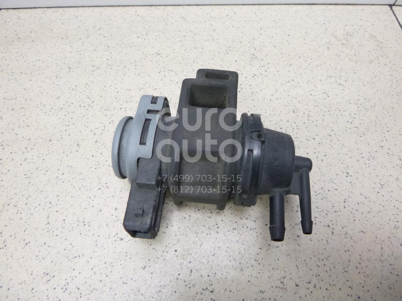 Купить Клапан электромагнитный Renault Master III 2010-; (8200575400)
