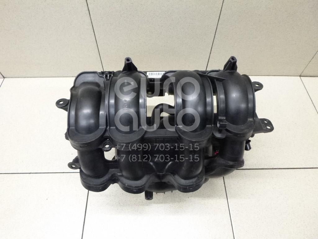 Купить Коллектор впускной Ford Focus III 2011-; (4M5G9424CF)