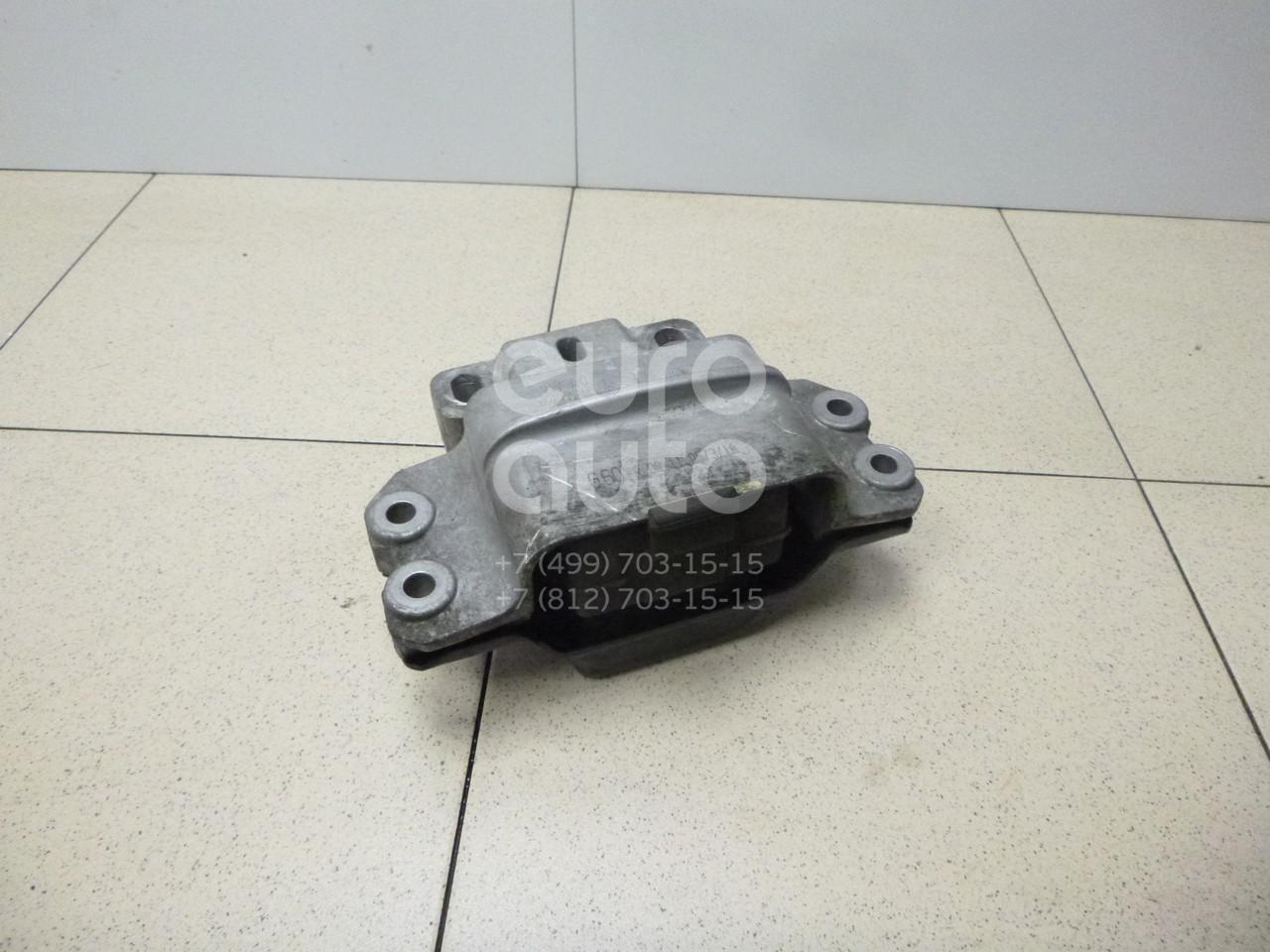 Купить Опора двигателя левая VW Golf Plus 2005-2014; (1K0199555L)