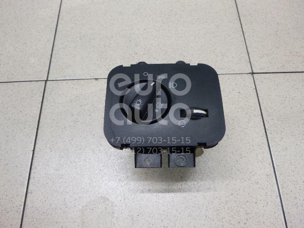 Купить Переключатель света фар Land Rover Discovery III 2004-2009; (YUD501460PVJ)