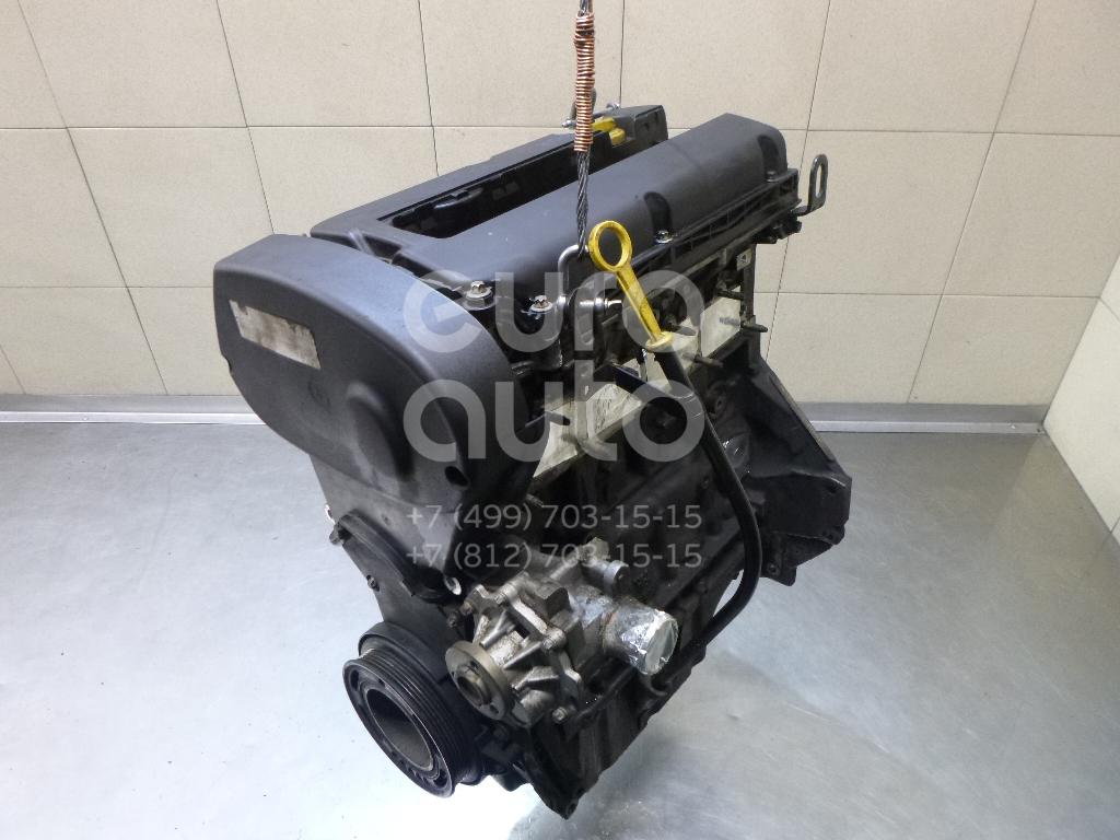Купить Двигатель Opel Astra H / Family 2004-2015; (93191969)