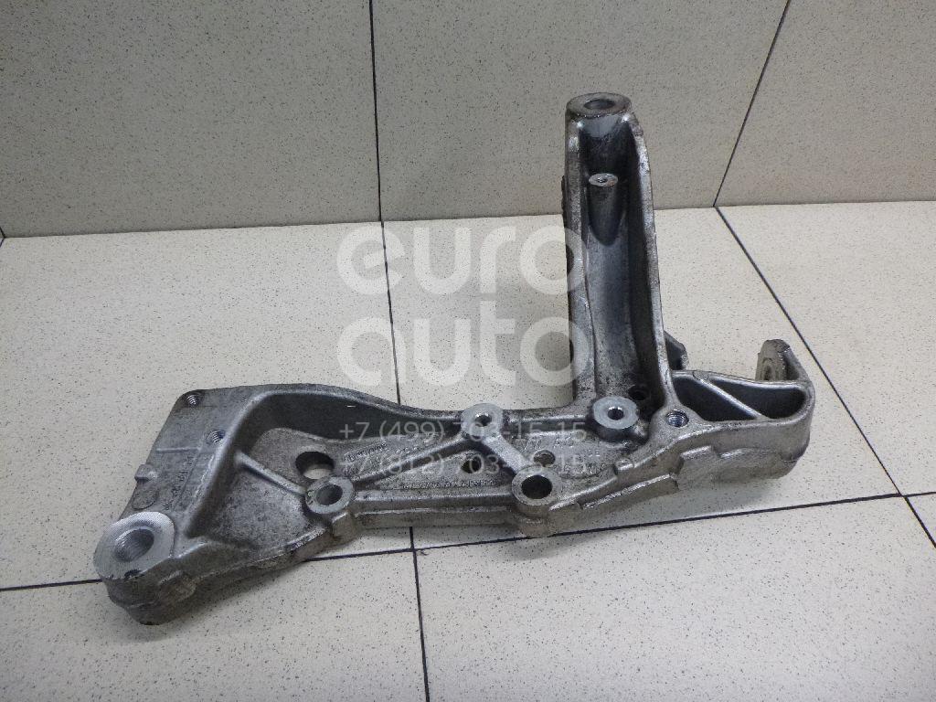 Купить Кронштейн переднего рычага Skoda Superb 2008-2015; (1K0199295F)
