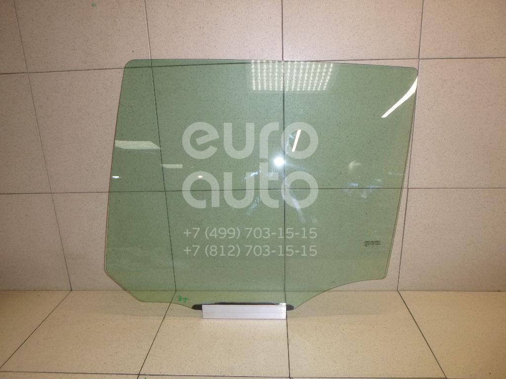 Купить Стекло двери задней левой Opel Zafira B 2005-2012; (93184339)