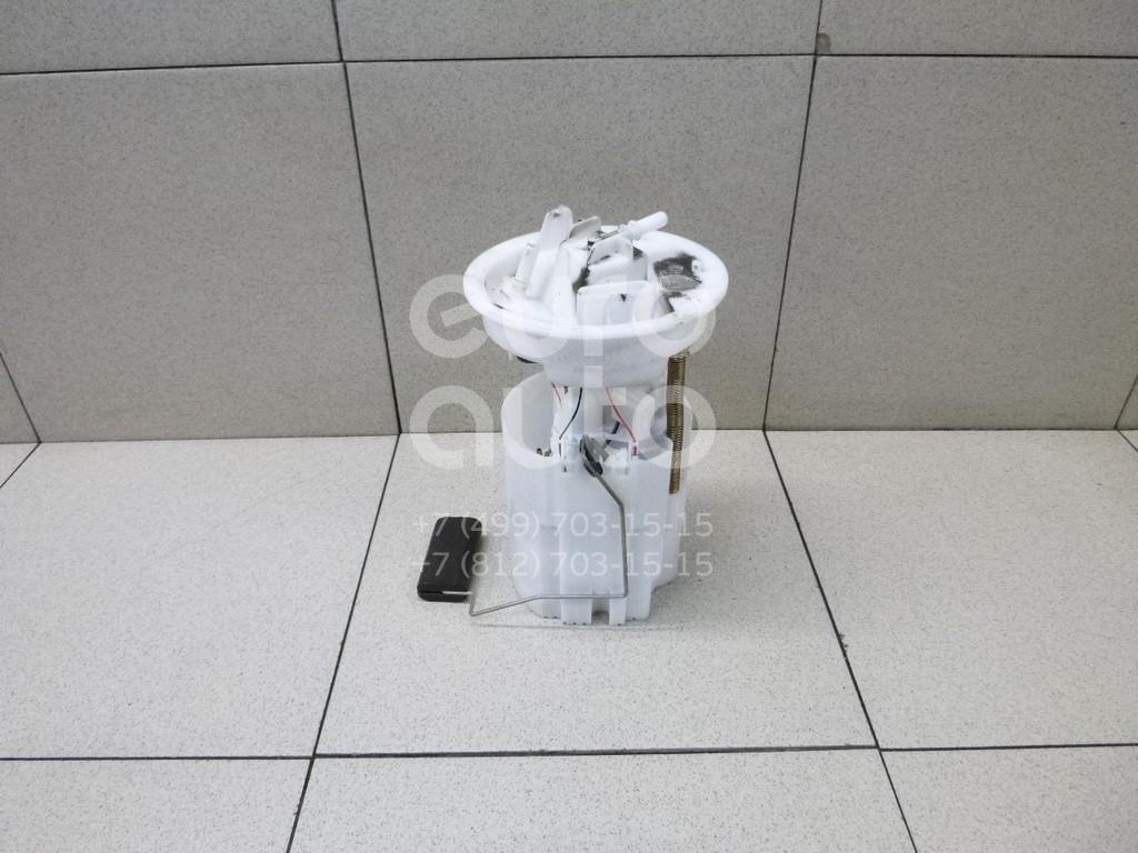 Купить Насос топливный электрический Mazda Mazda 3 (BL) 2009-2013; (LF3T1335XD9A)