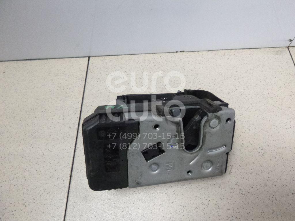 Купить Замок двери передней левой Opel Meriva 2003-2010; (24434880)