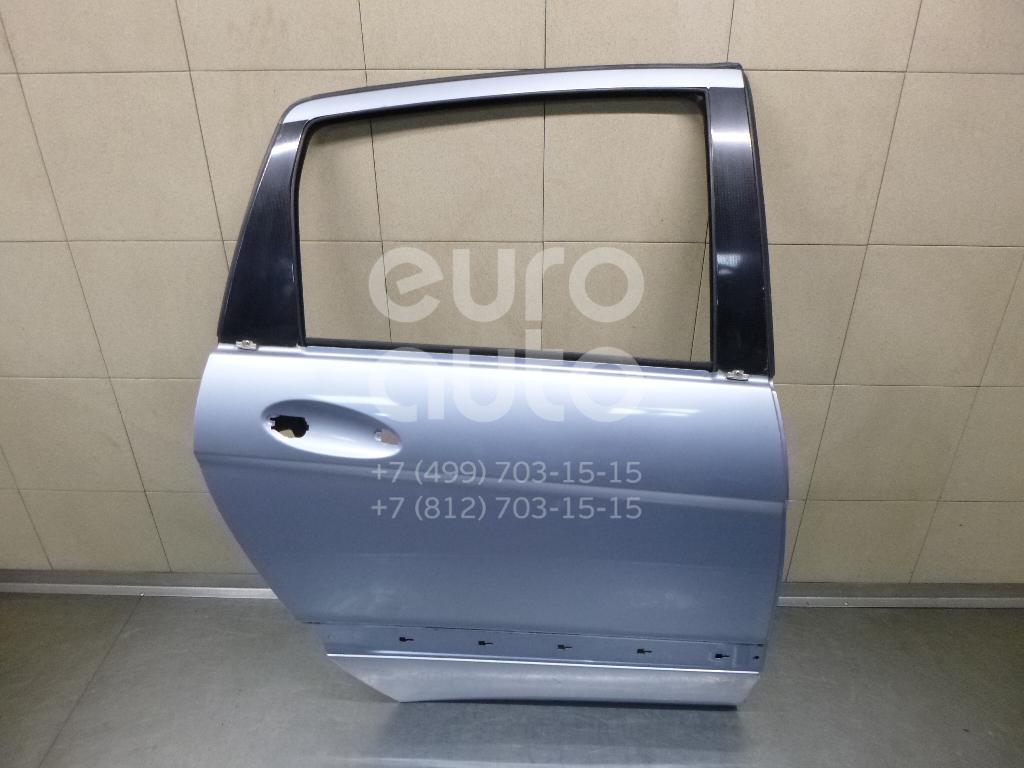 Купить Дверь задняя правая Mercedes Benz W245 B-klasse 2005-2011; (1697301805)