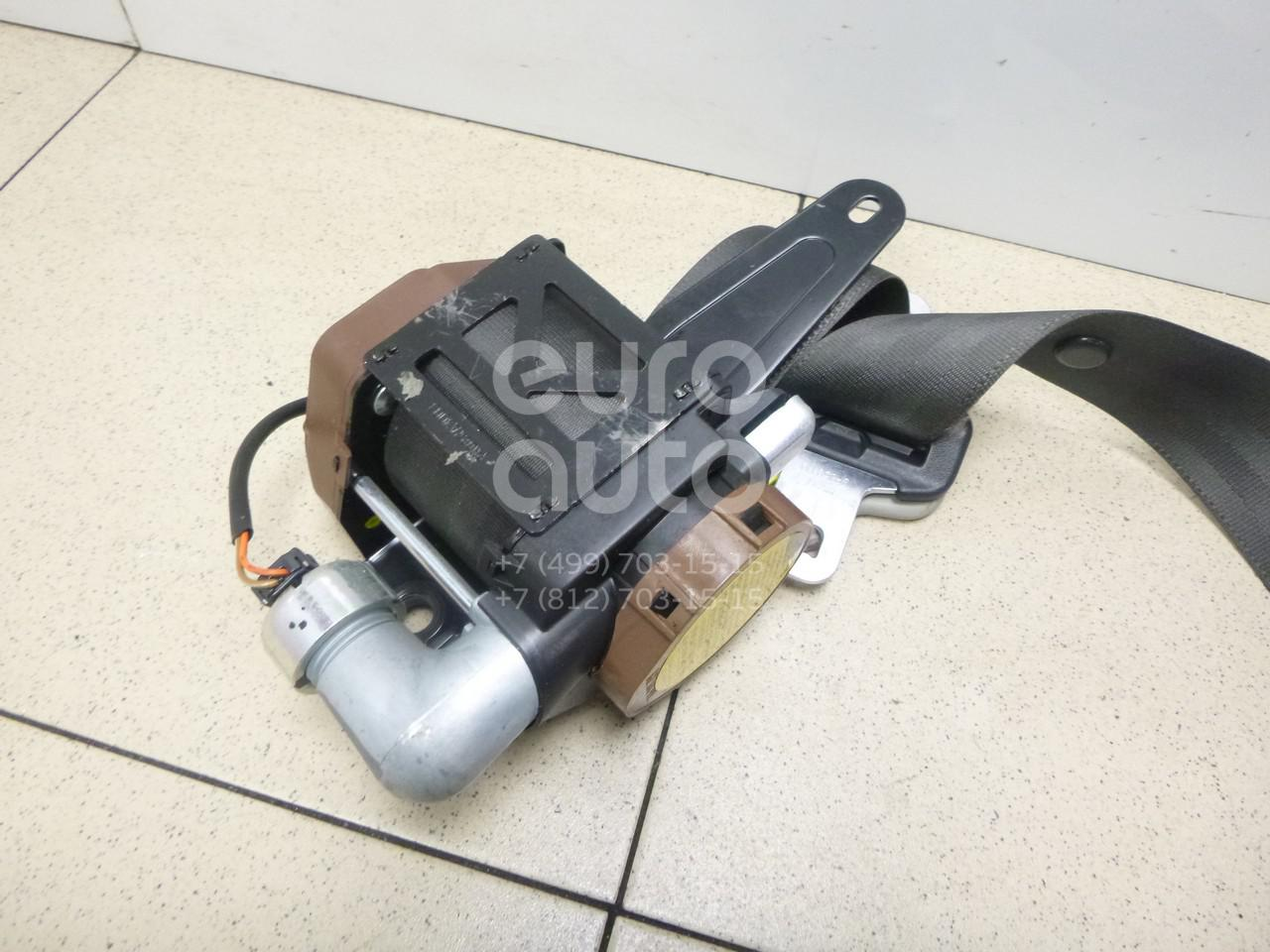 Купить Ремень безопасности с пиропатроном Opel Antara 2007-2015; (96852911)