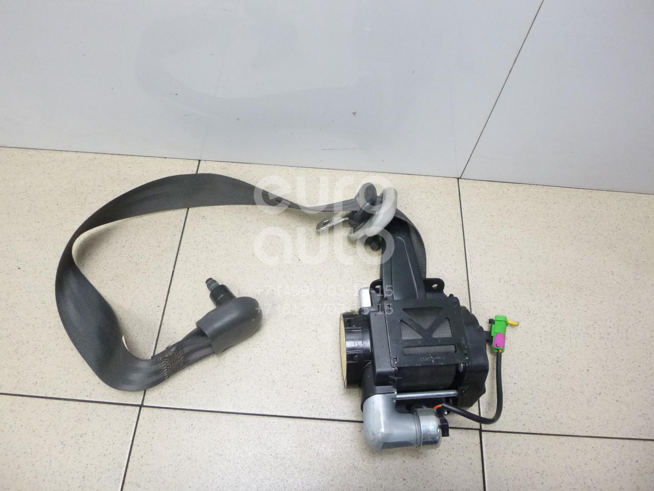Купить Ремень безопасности с пиропатроном Opel Antara 2007-2015; (96852899)