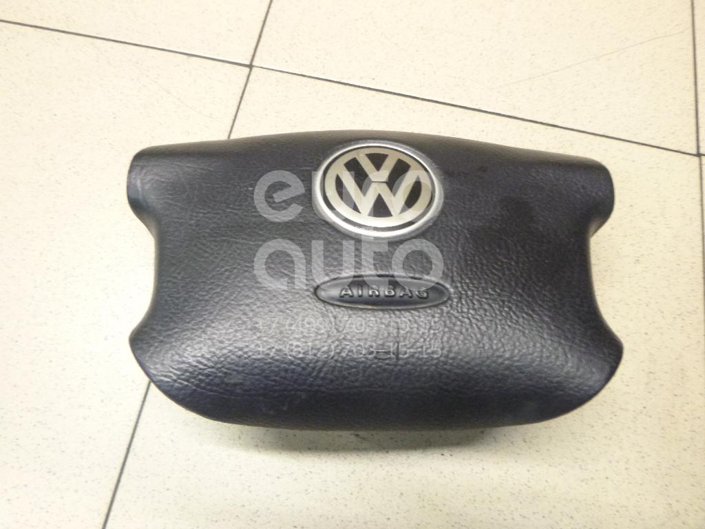 Купить Подушка безопасности в рулевое колесо VW Sharan 2004-2010; (7M3880201E4EC)