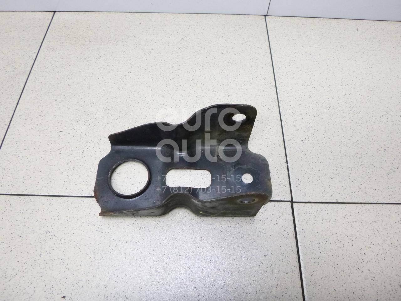 Купить Кронштейн радиатора Opel Antara 2007-2015; (96626363)