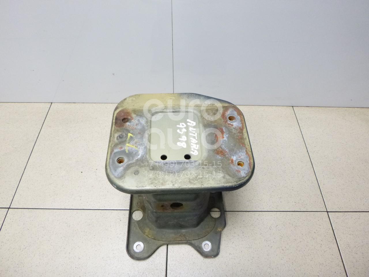 Купить Кронштейн усилителя переднего бампера правый Opel Antara 2007-2015; (20995450)