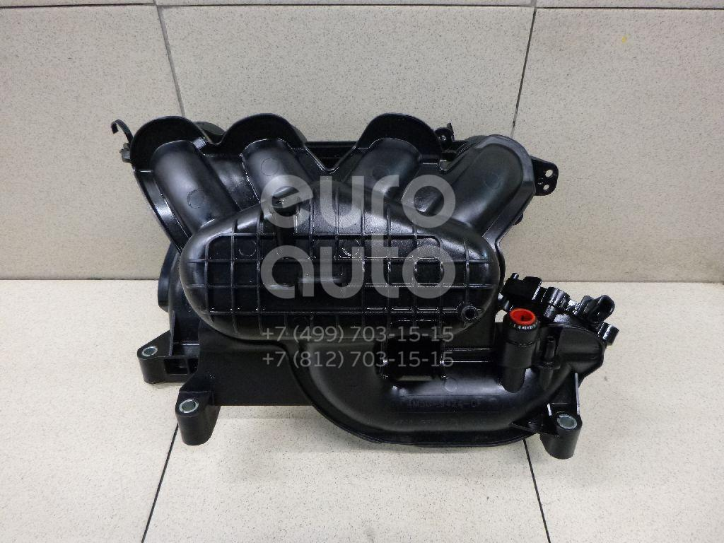 Купить Коллектор впускной Ford Focus III 2011-; (1807950)