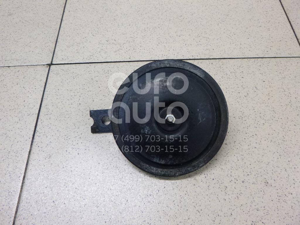 Купить Сигнал звуковой Hyundai Sonata V (NF) 2005-2010; (966203K000)