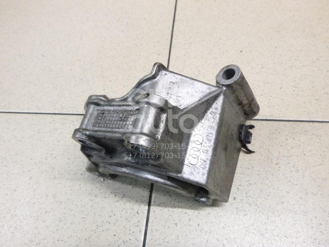 Купить Кронштейн гидроусилителя Audi A6 [C6, 4F] 2004-2011; (06E145393B)