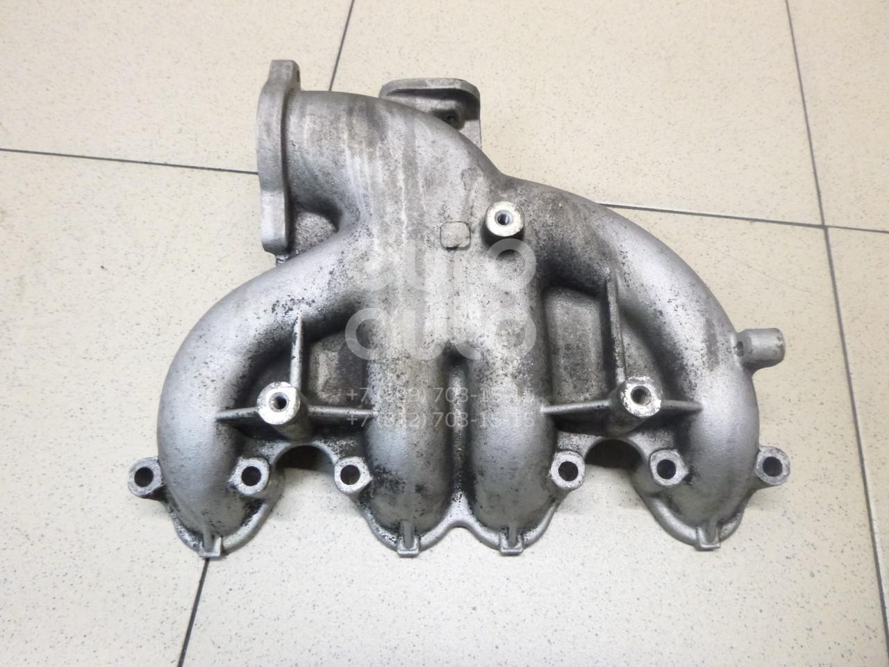Купить Коллектор впускной VW Sharan 2004-2010; (038129713AG)