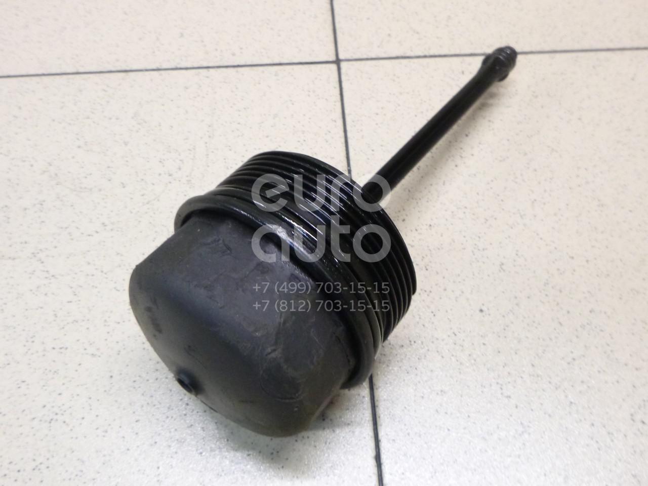 Купить Крышка масляного фильтра VW Sharan 2004-2010; (038115433)