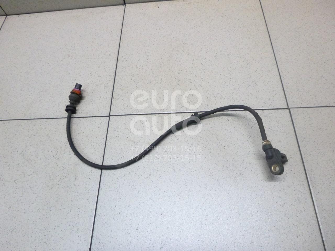 Купить Датчик ABS передний VW Sharan 2004-2010; (7M3927807M)