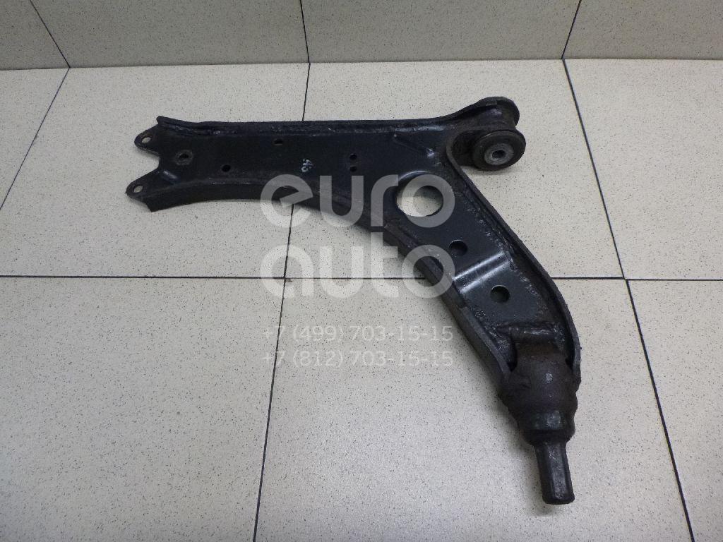 Купить Рычаг передний левый Seat Leon (1P1) 2005-2013; (1K0407151AB)