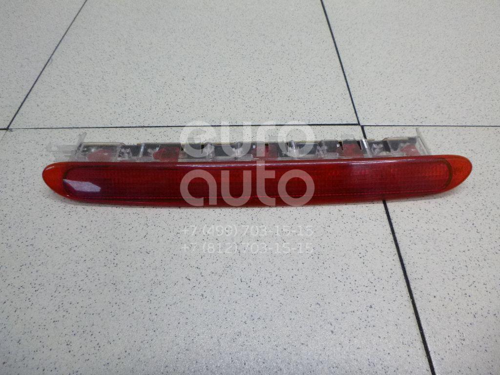 Купить Фонарь задний (стоп сигнал) Seat Leon (1P1) 2005-2013; (1P0945097)