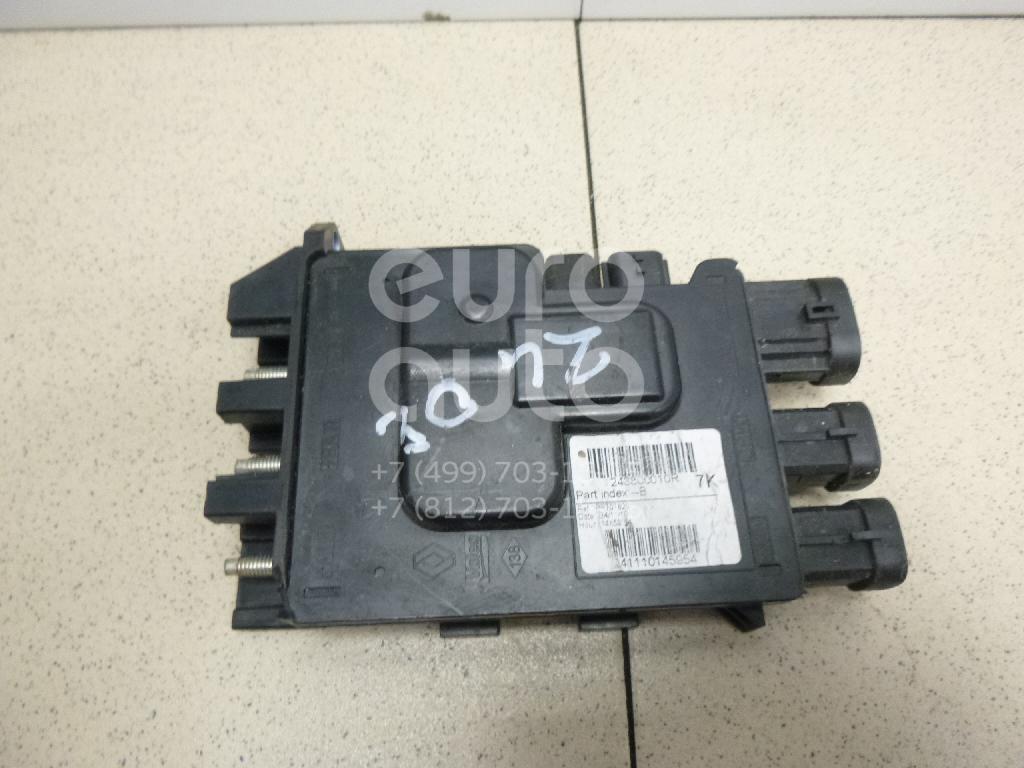 Купить Блок предохранителей Renault Megane III 2009-2016; (243800010R)