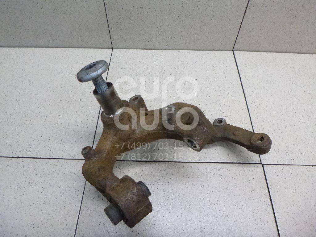 Купить Кулак поворотный задний правый Seat Leon (1P1) 2005-2013; (1K0505436N)