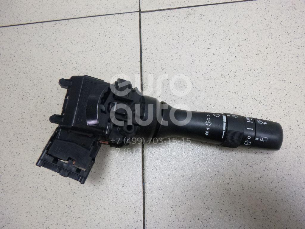 Купить Переключатель стеклоочистителей Toyota Auris (E15) 2006-2012; (8465202411)